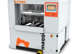Maggi   CNC throughfeed