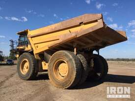 1992 Cat 777B Off-Road End Dump Truck - picture2' - Click to enlarge