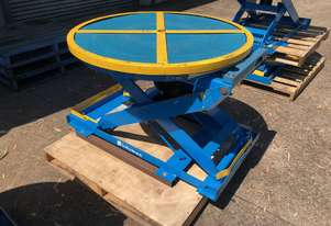 Bishamon Pallet Loader