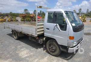 Toyota   DYNA Table Top Truck