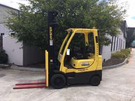 2.2 LPG Counterbalance Forklift - picture0' - Click to enlarge