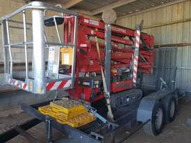 Hinowa light lift 19.65 - picture0' - Click to enlarge