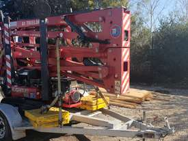 Hinowa light lift 19.65 - picture1' - Click to enlarge