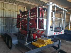 Hinowa light lift 19.65 - picture2' - Click to enlarge