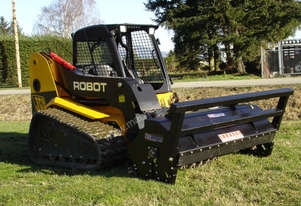 RAZOR SERIES Skid Steer Mowers