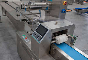 CanPack Machinery FLOW WRAPPER - EX-DEMO MODEL