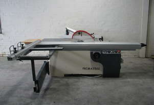 Leda Panel Table Saw - Prima 2500