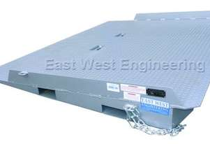 East West Engineering CRSN8 Container Ramp - 8T