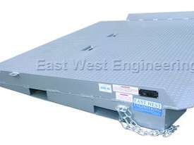 CRSN8 Container Ramp - 8T  - picture0' - Click to enlarge