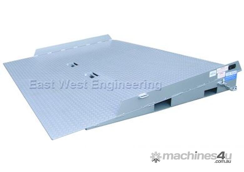 CRSN8 Container Ramp - 8T