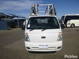 2008 Kia K2900 CRDI PU3 Ser - picture1' - Click to enlarge
