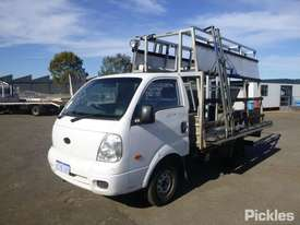 2008 Kia K2900 CRDI PU3 Ser - picture2' - Click to enlarge