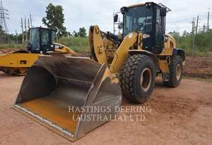 CATERPILLAR 938K Wheel Loaders integrated Toolcarriers