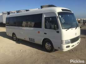 2014 Toyota Coaster 50 Series - picture0' - Click to enlarge