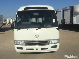 2014 Toyota Coaster 50 Series - picture1' - Click to enlarge