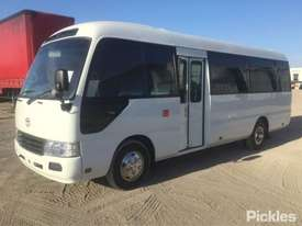 2014 Toyota Coaster 50 Series - picture2' - Click to enlarge
