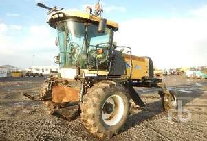 New Holland   H8060 Windrower
