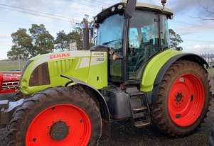 Claas   Arion 630 Tractor