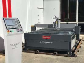 FREE Etching Engraving Head With Every Steeltailor CNC Plsma 1500mm x 3000mm - picture0' - Click to enlarge