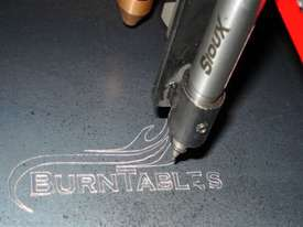 FREE Etching Engraving Head With Every Steeltailor CNC Plsma 1500mm x 3000mm - picture3' - Click to enlarge