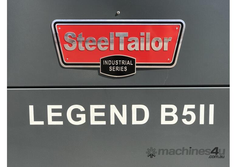 FREE Etching Engraving Head With Every Steeltailor CNC Plsma 1500mm x 3000mm