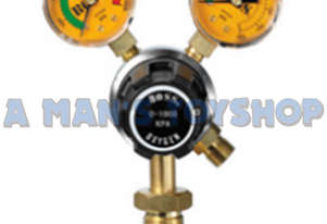 OXYGEN GAS REGULATOR TIG & MIG 1000KPA
