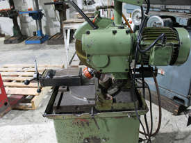 FHC � 300 Cold Cut Saw � (415V) Stock # 3401 - picture1' - Click to enlarge