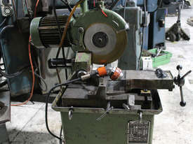 FHC � 300 Cold Cut Saw � (415V) Stock # 3401 - picture2' - Click to enlarge