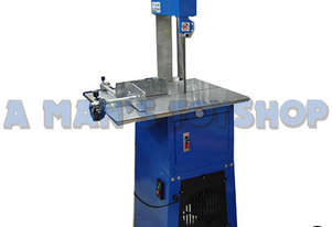 MEAT SAW 240V BIG TABLE BUDGET FLOOR 10A