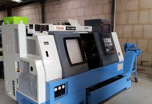 Mazak CNC Machines - New & Used Mazak CNC Machines for sale