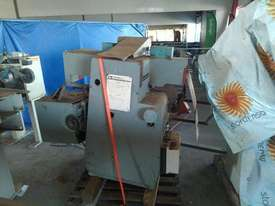 Invicta Delta Spindle Machine - picture0' - Click to enlarge