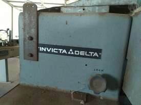 Invicta Delta Spindle Machine - picture2' - Click to enlarge