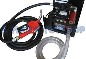 DIESEL FUEL 240 VOLT PUMP KIT 80 LPM