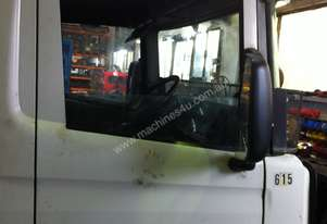 Scania T4 Cabin Good condition