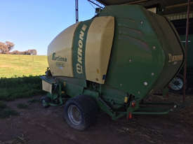Krone Fortima V1800MC Round Baler Hay/Forage Equip - picture2' - Click to enlarge