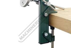 WCV-130 Carvers Vice 360º Rotation 100mm Clamp Capacity