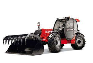 Manitou   MLT-X 735-120 PS