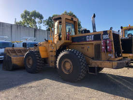 1984 Caterpillar 980C Wheel Loader - picture0' - Click to enlarge