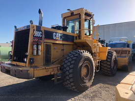 1984 Caterpillar 980C Wheel Loader - picture1' - Click to enlarge