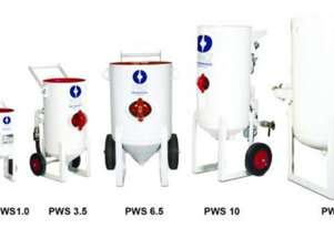 PWS 10.0 S-Series Loading Hoppers