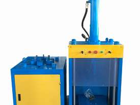 electric Motor stripper dissemble stripping machine, copper extract dissembling - picture0' - Click to enlarge