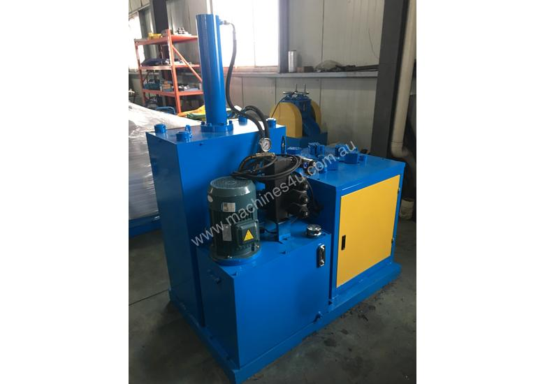 electric Motor stripper dissemble stripping machine, copper extract dissembling