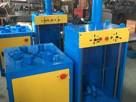 electric Motor stripper dissemble stripping machine, copper extract dissembling - picture1' - Click to enlarge