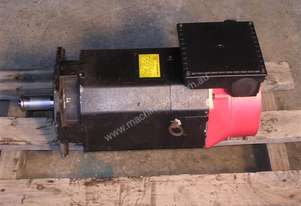 Fanuc AC SPINDLE MOTOR.