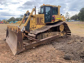 Caterpillar D6H LGP Tracked-Dozer Dozer - picture0' - Click to enlarge