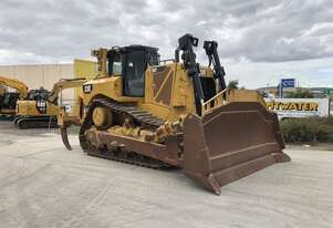 Caterpillar D8T Dozer (12 Month Warranty)