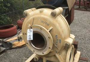 Warman   10/8 EM Slurry Pump