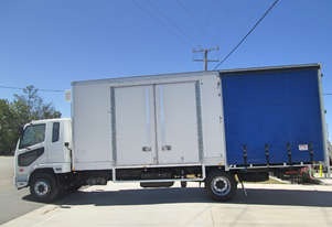 Fuso Fighter 1424 Refrigerated Truck