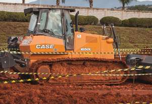CASE L-SERIES CRAWLER DOZERS 1650L