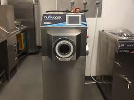 Complete Ice Cream Making System - picture0' - Click to enlarge